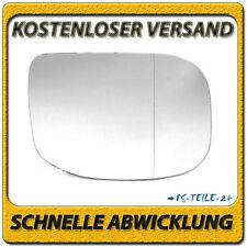 spiegelglas für HONDA ACCORD EU 2008+ rechts asphärisch beifahrerseite