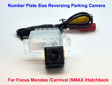 170 degree rear view parking camera Focus Mondeo Focus Hatchback Carnival Smax