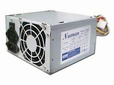NEW ATX Computer Power Supply/Supplies PSU 400W for PC/Desktop Tower Case Unit