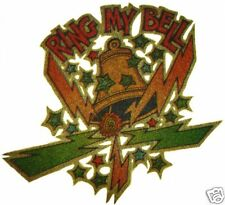 VINTAGE 70's RING MY BELL IRON ON T-SHIRT TRANSFER