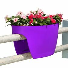 Greenbo Xl Large Planters, Violet, Set of 2, 24 Inches, Only A Few Left!