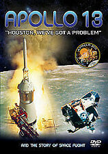 Apollo 13 'Houston We've Got A Problem' (DVD, 2010)