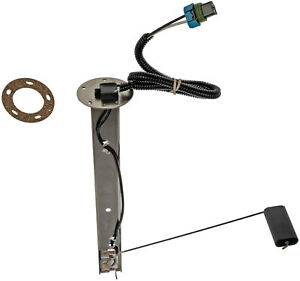 "H/D Fuel Sender - Dorman 285-5404 Fits 87-17 Kenworth w/ 24"" Diameter Fuel Tank"