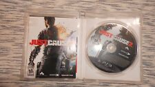 Just Cause 2 - Playstation 3