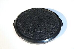 Lens Cap - Front for 62mm Filter Ring