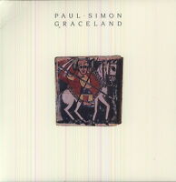 Paul Simon - Graceland: 25th Anniversary Edition [New Vinyl] 180 Gram, Anniversa