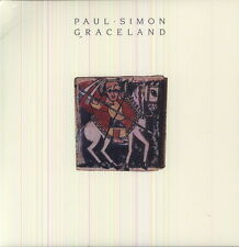 Paul Simon - Graceland: 25th Anniversary Edition [New Vinyl LP] 180 Gr
