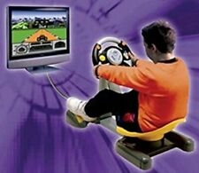 Kids Plug and Play Power Drive Simulation-includes 30 Games in 1 UK Fast