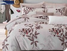 M292 Super King Size Bed Duvet/Doona/Quilt Cover Set Brand New