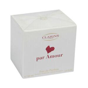 Clarins par Amour 100ml Eau de Parfum Spray
