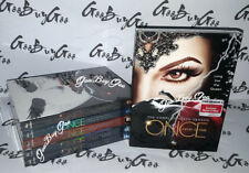 ONCE UPON A TIME Complete Series 1-6 ☆ SEASON 1,2,3,4,5 & 6 DVD ☆ Factory Sealed