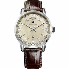 Tommy Hilfiger 1710343 Men's George Wristwatch