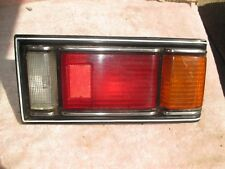 Toyota Celica RA40 Coupe RH Tail Light