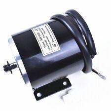 My1020 800W 36V Electric Motor kit w Bracket fit Atv Pocket Scooter E-Bike Cart