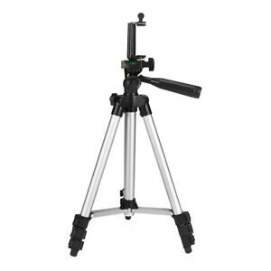Adjustable Telescopic Tripod Stand With Bluetooth Control for Camera / Phone UK