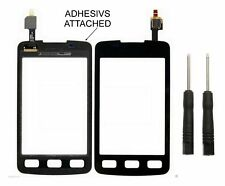 For Samsung Galaxy Xcover GT-S5690 Front Touch Screen Digitizer Glass Panel Lens