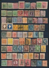 British Commonwealth. Selection of Forgeries - 2 SCANS