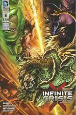 Infinite Crisis N° 9 - DC Universe Presenta 39 - RW Lion - ITALIANO NUOVO