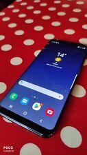 Samsung Galaxy S8. 64GB Unlocked SIM Free Smartphone. Mobile