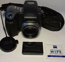 Kodak EasyShare DX6490 4.0MP Digital Camera Black W/Battery