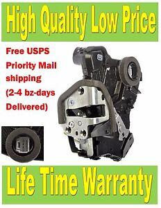 69040-0C050  NEW Power Door Lock Actuators Door Latch Front Left FL 690400C050