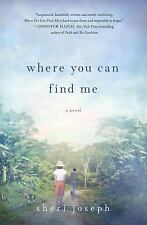 Where You Can Find Me: A Novel