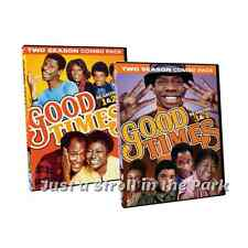 Good Times: TV Series Complete Seasons 1 2 3 4 DVD Box Set(s) Collection NEW!