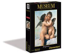 Amor und Psyche als Kinder 500 teile Puzzle 30358