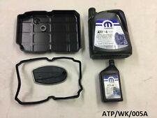 Transmission Pan & Service KIT Jeep Grand Cherokee 3.0CRD 2005-2010  ATP/WK/005A