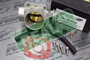Skunk2 68mm Billet Throttle Body B16A2 B18C1 D16 H22A1 H22A4 F20C B18A B18B