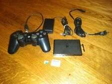 PSTV (VTE-1001) w/ 128gb micro sd, PS3 Controller - 3.60