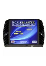 ScaleBlaster SB-75 Electronic Water Conditioner salt-free solution to hard water