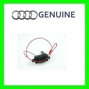 NEW GENUINE OEM Fuel Flap Door Lock Actuator Audi A1 A3 A6 C7 Q3 Q7 4L0862153D