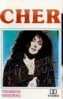 Cher .. Cher.. Import Cassette Tape