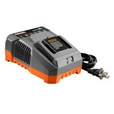 NEW RIDGID 18V 18 VOLT DUAL CHEMISTRY BATTERY CHARGER R86092 (CHARGER ONLY)