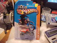 Hot Wheels HW Stunt HW 450F