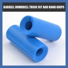FAT-BAR Gym Barbell & Dumbbell THICK FAT BAR Hand Grips