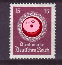 Deutsches Reich Dienst Nr.  139  **  Dienstmarken der Partei     -13