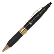 University of Wyoming - Twist Action Ballpoint Pen - Black