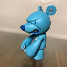 Knuckle Bear - Qee - Series 4 UK - Knuckle Bear Ice - Touma - Toy2r