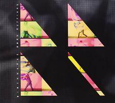CD DIGISLEEVE BORN RUFFIANS - BIRTHMARKS /  neuf & scellé