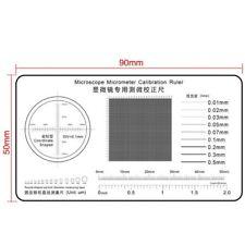 Film Point Gauge High Precision Measuring Transparent Soft Microscope Micrometer