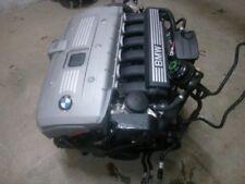 Motor N52B30A BMW E60 E63 E70 47TKM KOMPLETT