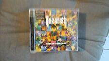 NAZARETH - HOMECOMING -CD NUOVO SIGILLATO..