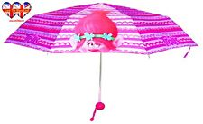 Umbrella,Trolls|Poppy Extendable Umbrella,,Kids Umbrella,Officially Licensed