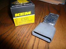KEM E321 NOS Ignition Module - Lincoln Mark VII - Tempo