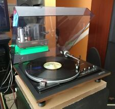 BSR Quanta 500 Automatic Turntable – Very clean! New belt!