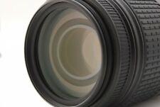 Nikon AF-S NIKKOR DX 55-300mm F/4.5-5.6G ED VR  from Japan NEAR MINT