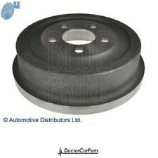 Brake Drum Rear for JEEP CHEROKEE 3.7 01-08 KJ EKG SUV/4x4 Petrol ADL