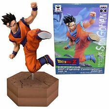 banpresto dragonball dxf fighting combination gohan ultimate mystic figure